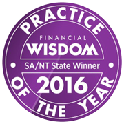 Triple A 2016 SA NT State Practice of the year